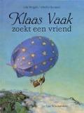 Bekijk details van Klaas Vaak zoekt een vriend