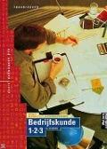 Bekijk details van Basiskennis bouwkunde; Theorieboeken; 4BKB Bedrijfskunde 1-2-3