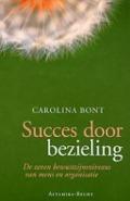 Bekijk details van Succes door bezieling