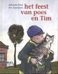 Bekijk details van Het feest van poes en Tim