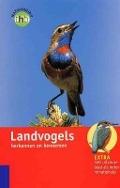 Bekijk details van Landvogels herkennen en benoemen