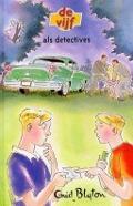 Bekijk details van De Vijf als detectives