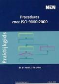 Bekijk details van Procedures voor ISO 9000:2000