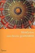 Bekijk details van Metafysica, een dwarse geschiedenis
