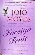 Bekijk details van Foreign fruit