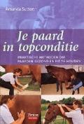 Bekijk details van Je paard in topconditie