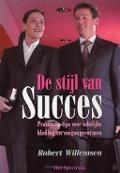 Bekijk details van De stijl van succes