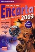 Bekijk details van Werken met Encarta 2003