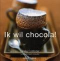 Bekijk details van Ik wil chocola!
