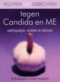 Bekijk details van Vechten met gerechten tegen Candida en ME