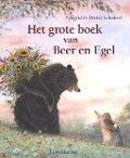 Bekijk details van Het grote boek van Beer en Egel
