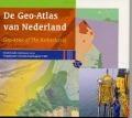 Bekijk details van De geo-atlas van Nederland