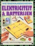 Bekijk details van Elektriciteit & batterijen