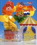 Bekijk details van Knutselen voor kinderfeestjes