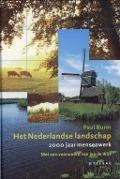 Bekijk details van Het Nederlandse landschap
