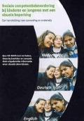Bekijk details van Sociale competentiebevordering bij kinderen en jongeren met een visuele beperking