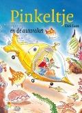 Bekijk details van Pinkeltje en de autoraket