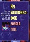 Bekijk details van Het elektronicaboek zonder titel