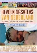 Bekijk details van Bevolkingsatlas van Nederland