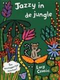 Bekijk details van Jazzy in de jungle