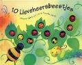 Bekijk details van 10 lieveheersbeestjes