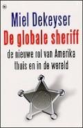 Bekijk details van De globale sheriff