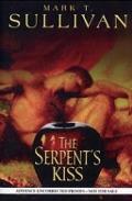 Bekijk details van The serpent's kiss