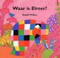 Bekijk details van Waar is Elmer?