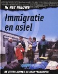 Bekijk details van Immigratie en asiel