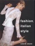 Bekijk details van Fashion, Italian style