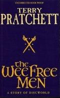 Bekijk details van The Wee Free men