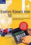 Bekijk details van Bromfiets rijbewijs halen