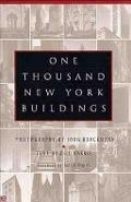 Bekijk details van One thousand New York buildings