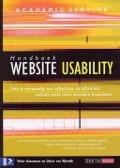 Bekijk details van Handboek website usability