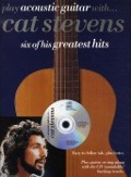 Bekijk details van Play acoustic guitar with... Cat Stevens