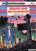Bekijk details van Requiem voor een blauwbloes