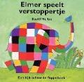 Bekijk details van Elmer speelt verstoppertje