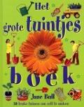 Bekijk details van Het grote tuintjesboek