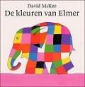 Bekijk details van De kleuren van Elmer
