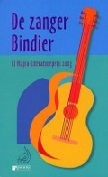 Bekijk details van De zanger Bindier