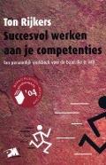 Bekijk details van Succesvol werken aan je competenties