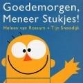Bekijk details van Goedemorgen, Meneer Stukjes!