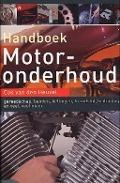 Bekijk details van Handboek motoronderhoud