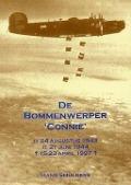 Bekijk details van De bommenwerper 'Connie', 24 augustus 1943, 21 juni 1944, 15-23 april 1997