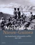 Bekijk details van Afscheid van Nieuw-Guinea