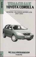 Bekijk details van Vraagbaak Toyota Corolla