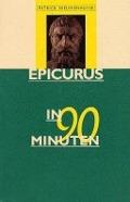Bekijk details van Epicurus in 90 minuten