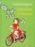Bekijk details van Lotta kan al fietsen