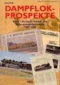 Bekijk details van Dampflok-prospekte