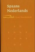 Bekijk details van Van Dale groot woordenboek Spaans-Nederlands